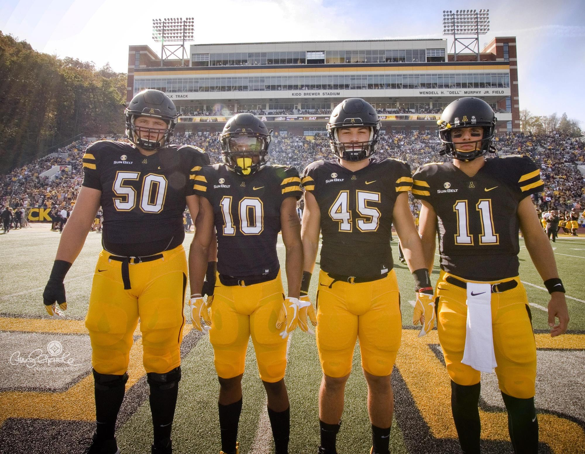 the latest a3794 33f15 App State Players Make The NFL - Appalachian State ...