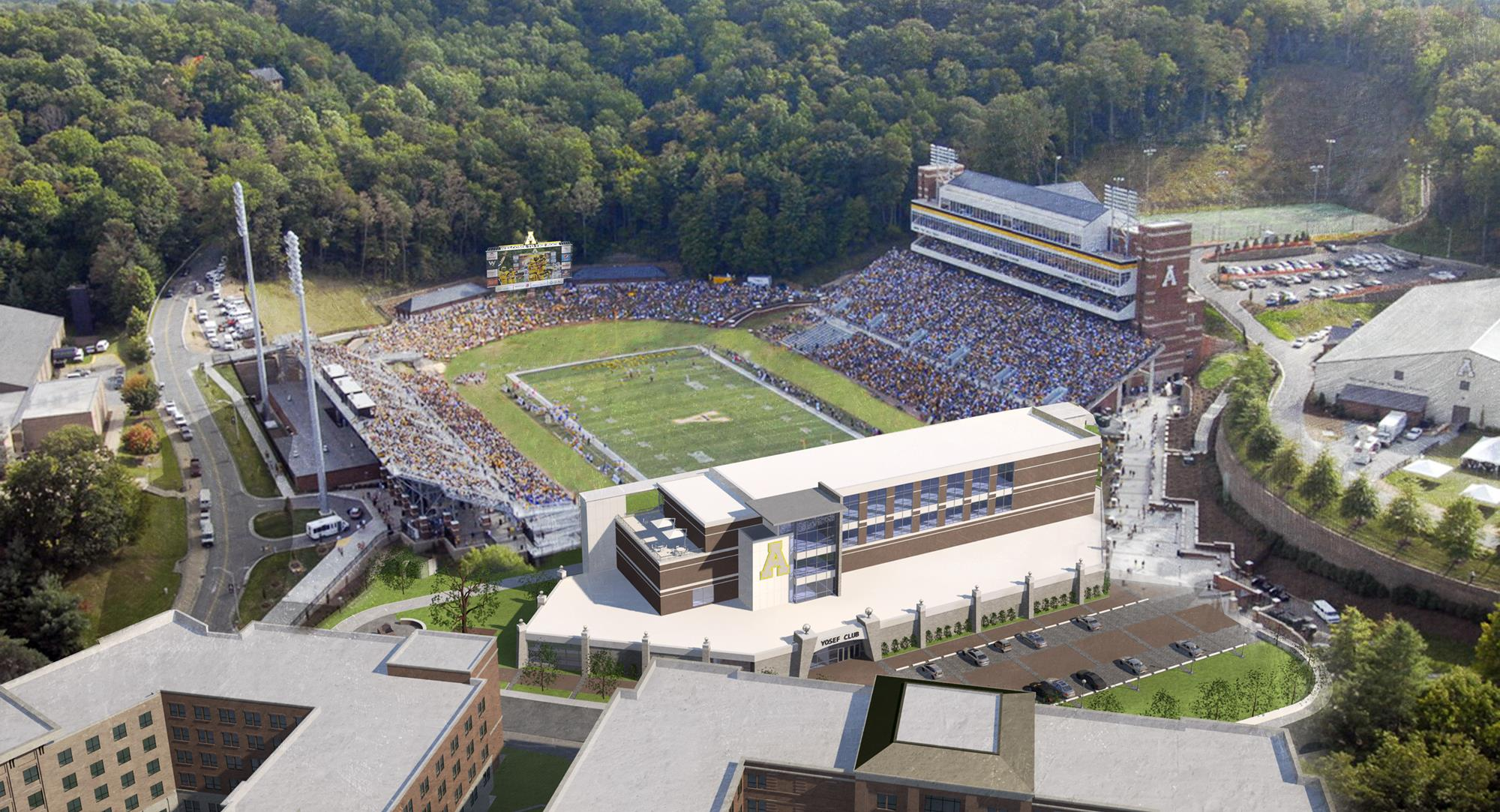 App State Athletics Facility Projects Approved by Board of ... on ohio state residence halls, app state sororities, app state cafeteria, app state bookstore, app state parking, penn state residence halls, app state student life, app state university dorms, app state wrestling camp, boise state residence halls, app state library, app state greek life, penn state pollock halls, app state football facilities, illinois state residence halls, nc state residence halls, app state human resources, app state history, app state dining, app state dorm room,