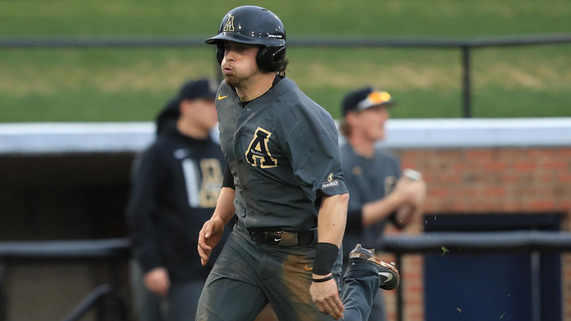 Pitchers Shine In 2 0 Loss At Uncw Appalachian State Mountaineers