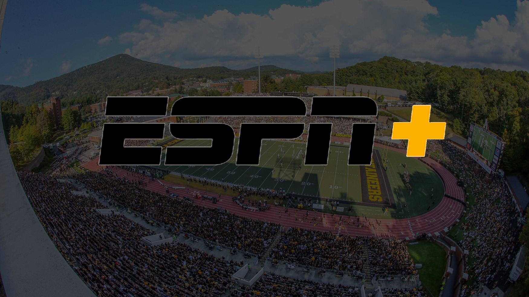 A Guide to the New ESPN+ - Appalachian State University