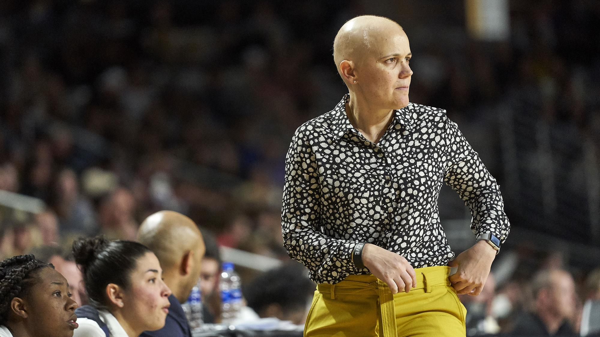 Women's Basketball Announces Summer Camp Dates - Appalachian State
