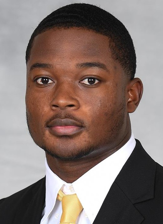 Marcus Williams Jr Football App State Athletics